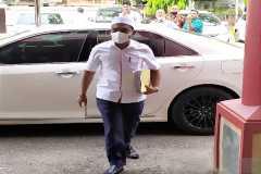 KPK periksa 19 pejabat Provinsi Aceh